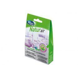 Désodorisant pour Aspirateur sac Naturair WPRO GRA004 Exotique (3 x 10g)