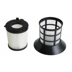Filtre HEPA + Support pour Aspirateur POLTI POPAEU0194