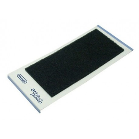 tapis de nettoyage semelle fer repasser delonghi stiro pulito. Black Bedroom Furniture Sets. Home Design Ideas