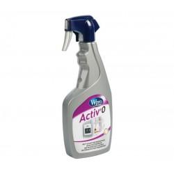 Spray Nettoyant Désodorisant Réfrigérateur WPRO FRI100  Activ'0 Citron