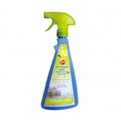 Spray Nettoyant Inox HOOVER CARE SL4 100 % Bio 500 mL