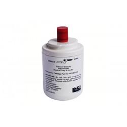 Filtre à eau 13,5 cm - Pièce d'origine - BEKO 9511977 Blanc