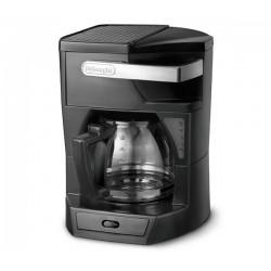 Cafetière filtre 12 tasses DELONGHI ICM30 Noir