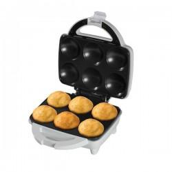 Appareil à muffins DOMOCLIP DOM243 Blanc