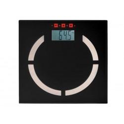 Pèse-personne  électronique impédancemètre 180 kg DOMOCLIP DOM254 Divers coloris