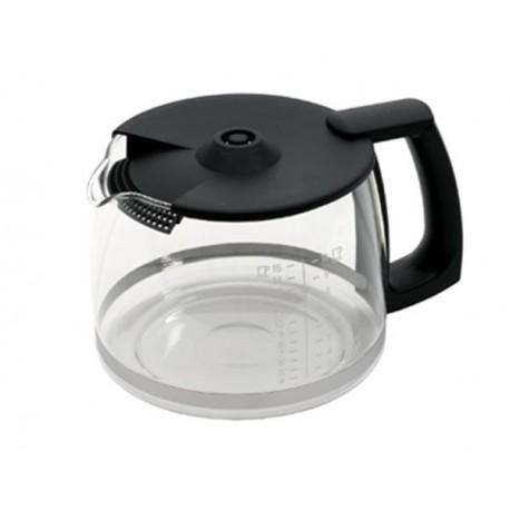 Verseuse 10/15 Tasses Cafetière Presso Crematic KRUPS F5864210