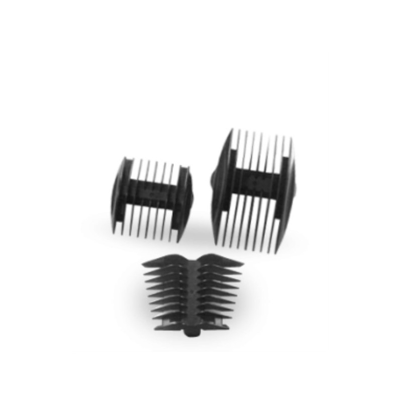Guides de coupe remington sp330 pour tondeuse cheveux for Pieces detachees tondeuse remington pg400