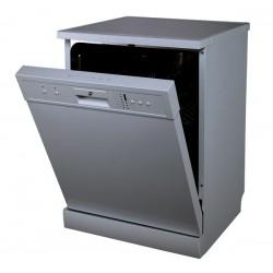 Lave-vaisselle 9 Couverts A++ MAÏTOP MTLVP8-7638 Blanc ou Inox