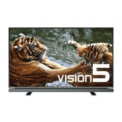 """TV LED 43"""" (109 cm) - GRUNDIG 43VLE5523BG VISION 5   200HZ - Noir"""