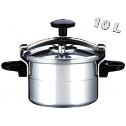 Autocuiseur 10 L ROYAL PRINCE CF24-10L Inox