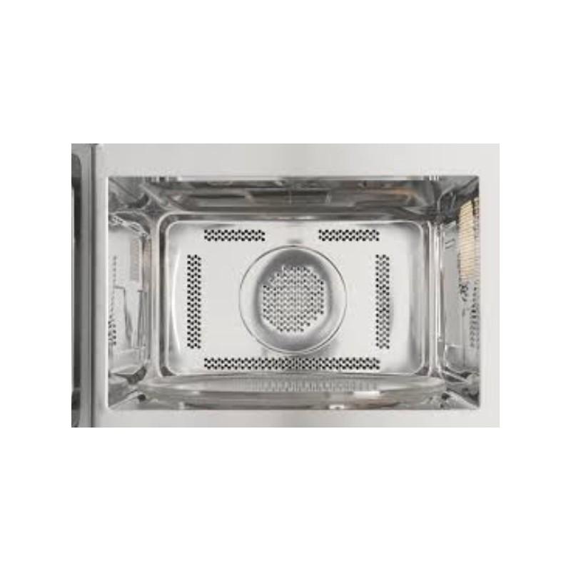 Micro-ondes combiné Gril 32L Brandt CE3252 Noir ou Silver