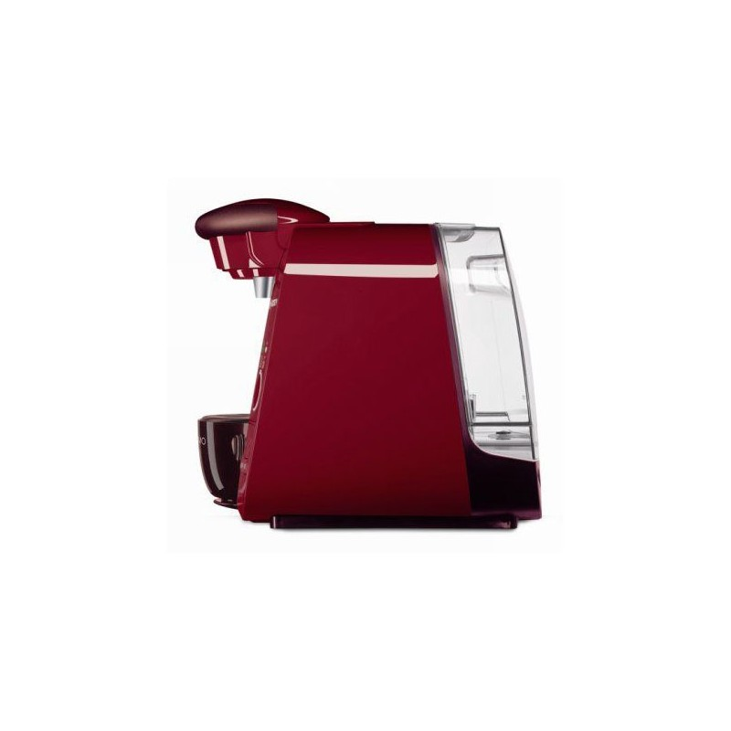 cafeti re capsules bosch t20 tassimo blanc ou rouge. Black Bedroom Furniture Sets. Home Design Ideas