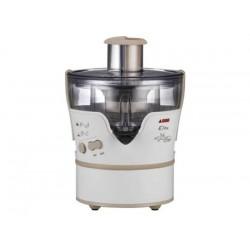 Centrifugeuse Compact 0,7L SEB ZE4001 ELEA Blanc