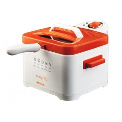 Friteuse 2,5 L ARIETE 4611 Orange 2000 W