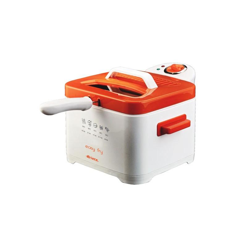 Friteuse 2,5L ARIETE 4611 Orange