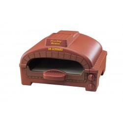 Mini four électrique 13L ARIETE 902 Pizza Party - Marron