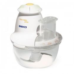 Hachoir multifonctions BEKO BKK2156 Blanc