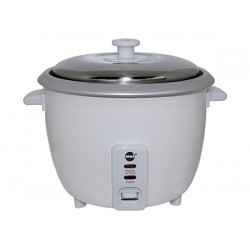 Cuiseur à riz 1,5 L MAÏTOP MTRCSS015 Blanc
