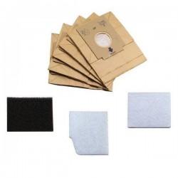 Pack de 10 sacs aspirateur + filtres FAGOR RA316 (pour VCE130/140)