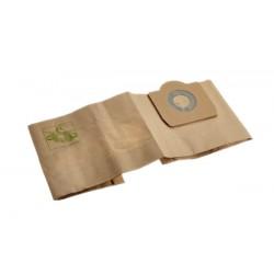 Pack de 5 Sacs Papier pour Aspirateurs Eau & Poussière ROWENTA 5379
