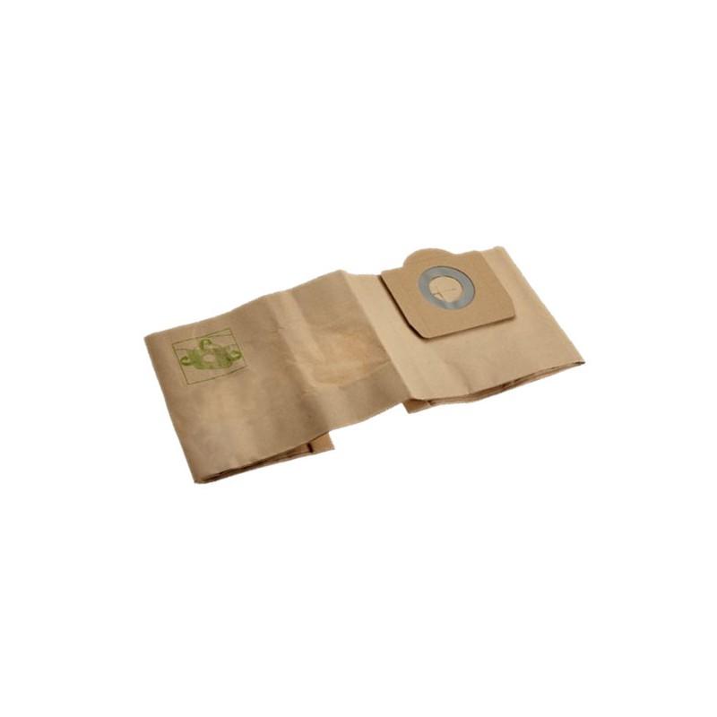 pack de 5 sacs papier pour aspirateurs eau poussi re. Black Bedroom Furniture Sets. Home Design Ideas