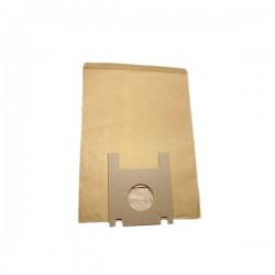 Pack de 10 Sacs Papier pour Aspirateurs CALOR 5387
