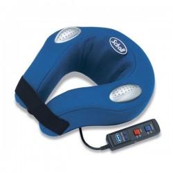 Oreiller magnétique + Musique d'ambiance SCHOLL DR7600E Bleu