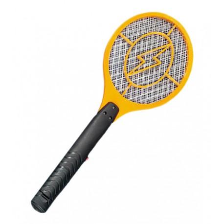 Raquette anti-insectes à piles RAQUETTE RAQM288 Orange