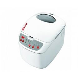 Machine à pain 1 kg 8 programmes GIRMI MP10 Blanc