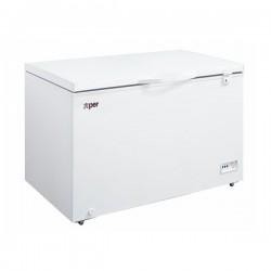 Congélateur coffre 280L A+ XPER CO40FA+ Blanc