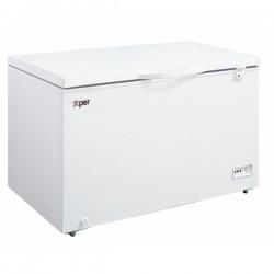 Congélateur coffre 425L A+ XPER CO50FA+ Blanc