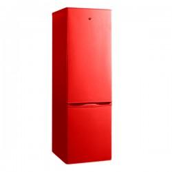 Réfrigérateur Combiné 2 Portes MAÏTOP MTCOM273 Rouge