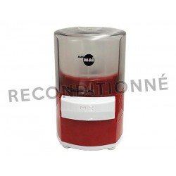 Hachoir / Moulinette à viandes 300 gr SARAMAÏ TC-76 Rouge - Reconditionné