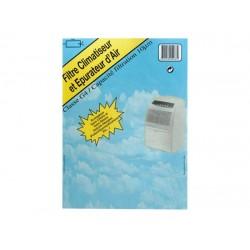 Filtre Climatiseur et Épurateur d'air CABRI-FILTRE 3795487
