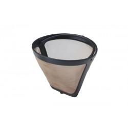 Filtre permanent Cafetière DELONGHI - KENWOOD KW712164 Or