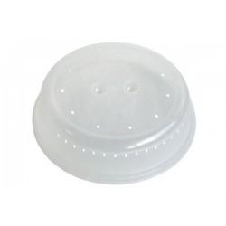 Couvercle anti-éclaboussure Ø 265mm  - Pour Micro-ondes