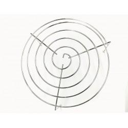 Trépied métallique Ø 25 cm pour Micro-ondes grill - TM-34L