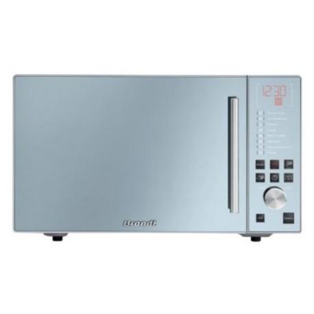Micro-ondes Gril 32L BRANDT CE3252S Silver