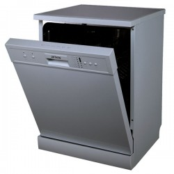 Lave-vaisselle 12 Couverts JETTECH DWJ12 A++ Silver