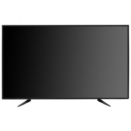 """TV LED 50"""" (140 cm) Full HD + Décodeur Satellite CROWN LED50XVB-T2/S2 Noir"""