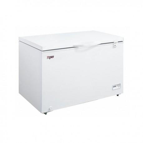 Congélateur coffre 190L A+ XPER CO20XXXP Blanc