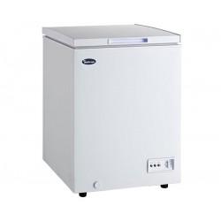 Congélateur coffre 100 L CO10FA+ Blanc A+