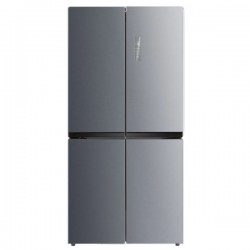Réfrigérateur 4 Portes 831L A++ JETTECH MULTI4P831X No Frost - Inox