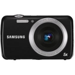 Appareil photo numérique 14,2 Mp SAMSUNG PL20BLACK Noir