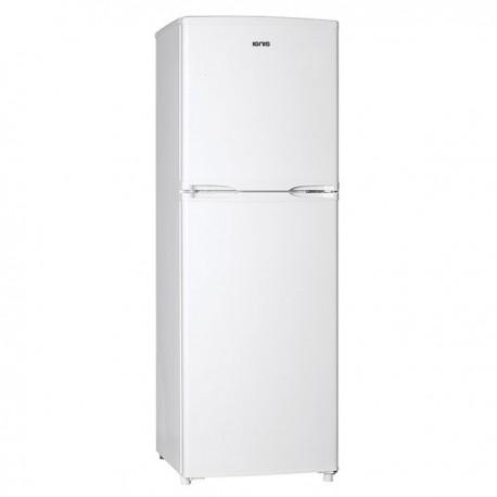 Réfrigérateur 2 Portes 180L A+ IGNIS RHN192W Blanc