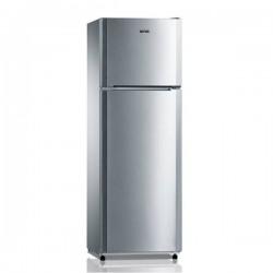 Réfrigérateur 2 Portes 294L No Frost A+ IGNIS RMDF400S Silver