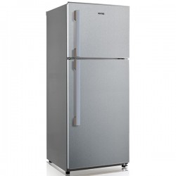 Réfrigérateur 2 Portes 440L No Frost A+ IGNIS RMDF542S Silver