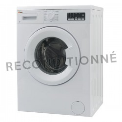 Lave-linge Frontal 7kg 1200T ORANGE 1249CF2 A++ Blanc Reconditionné