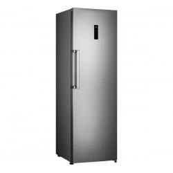 Réfrigérateur 1 Porte 365L A+ No Frost FRIDGEMASTER M47LS Inox