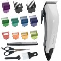 Tondeuse à cheveux REMINGTON HC5035 Secteur ou Rechargeable - COLOUR CUT